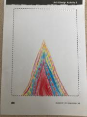 Alfie' Aboriginal art